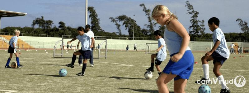 El deporte como desarrollador de la virtud y tolerancia humana
