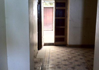 Rehabilitación Casa de Bernarda Alba