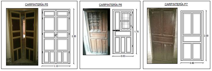 Rehabilitación de la casa de Bernarda Alba