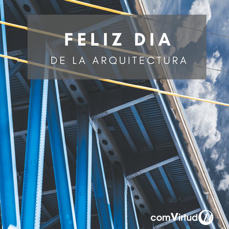 Historia del hierro: ¡Feliz día de la arquitectura!